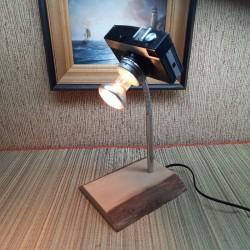 Лампа ручной работы...