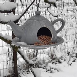Käsitöö linnusöögimaja...