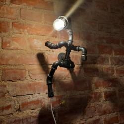 Toru lamp  tellimisel käsitöö