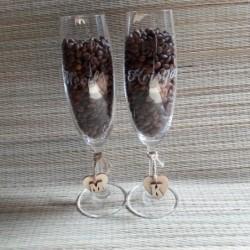 Бокал для шампанского с...