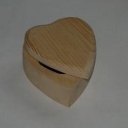 Kinkekarp süda sõrmusele...
